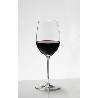 送料無料 ワイングラス RIEDEL・リーデル 赤・白ワイン兼用 マチュア・ボルドー/シャブリ(シャルドネ)4400/0(350cc)(入数:1)(EBM18-1)(1231-06)
