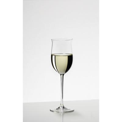 送料無料 ワイングラス RIEDEL・リーデル(ソムリエシリーズ) 白ワイン ラインガウ4400/1(210cc)(入数:2)(EBM18-1)(1231-11)