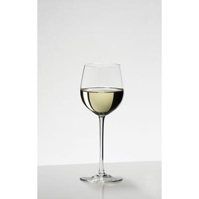 送料無料 ワイングラス RIEDEL・リーデル(ソムリエシリーズ) 白ワイン アルザス4400/5(230cc)(入数:2)(EBM20-1)(1311-09)