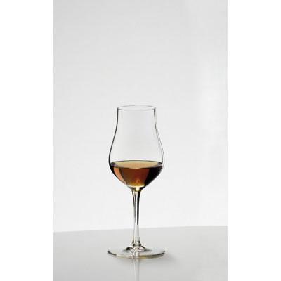 欠品中/納期未定 送料無料 ワイングラス RIEDEL・リーデル(ソムリエシリーズ) ブランデー・ウイスキー コニャックXO4400/70(170cc)(入数:1)(EBM18-1)(1232-05)