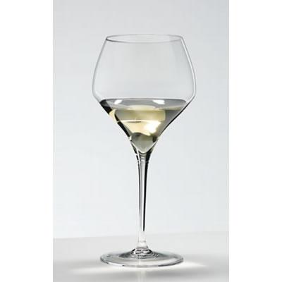 ワイングラス セット RIEDEL・リーデル(リーデルヴィティス・シリーズ) 白ワイン オークド・シャルドネ403/97(490cc)(入数:2)(EBM18-1)(1235-03)