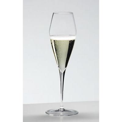 ワイングラス セット RIEDEL・リーデル(リーデルヴィティス・シリーズ) シャンパン シャンパーニュ403/8(320cc)(入数:2)(EBM18-1)(1235-04)