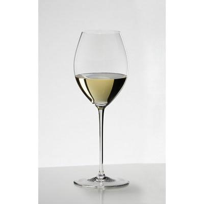 送料無料 ワイングラス RIEDEL・リーデル(ソムリエシリーズ) 白ワイン ロワール4400/33(350cc)(入数:1)(EBM18-1)(1231-10)