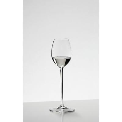 送料無料 ワイングラス カクテルグラス RIEDEL・リーデル(ソムリエシリーズ) スピリッツ アップル/ペア4200/4(140cc)(入数:1)(EBM19-1)(1286-11)