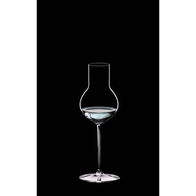 送料無料 ワイングラス カクテルグラス RIEDEL・リーデル(ソムリエシリーズ) スピリッツ アプリコット/プラム4200/6(180cc)(入数:1)(EBM18-1)(1232-12)