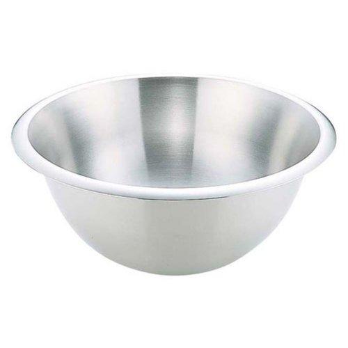 料理道具 ボール ステンレス 最高レベルの高品質! マトファ 18-10丸底ボール703040 40cm (7-0242-0305)