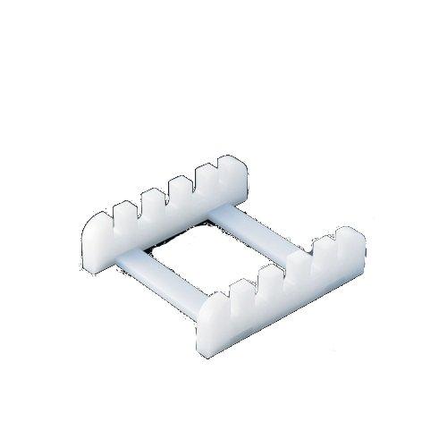 まな板立て 送料無料 プラスチックまな板立て 5枚用 (7-0359-0701)