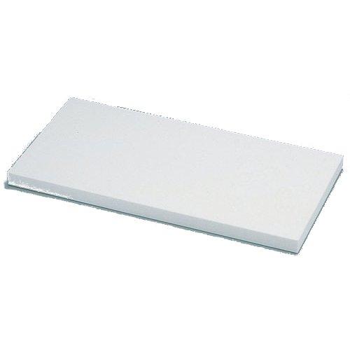 まな板 トンボ 抗菌剤入り業務用まな板(ポリエチレン)850×400×(30mm) (7-0343-0207)