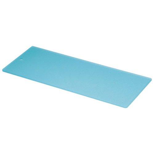 まな板 ニュータイプ衛生まな板1号 700×440×(8mm) ★ (7-0352-0603)