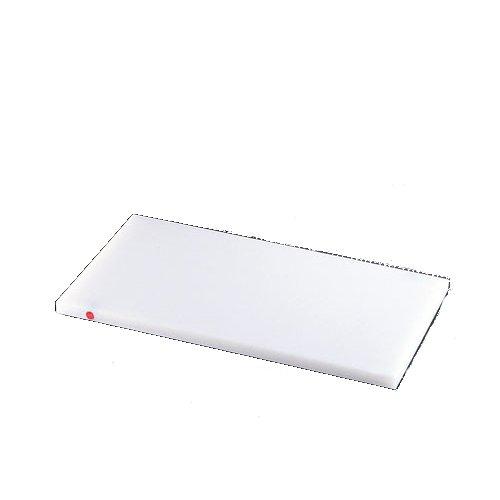まな板 送料無料 住友 業務用 カラーピン付きスーパー耐熱まな板 赤 20SWP 600×300×(20mm) ★ (7-0341-0211)