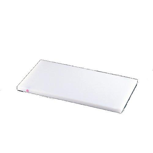 まな板 送料無料 住友 業務用 カラーピン付きスーパー耐熱まな板 桃 20SWP 600×300×(20mm) ★ (7-0341-0219)