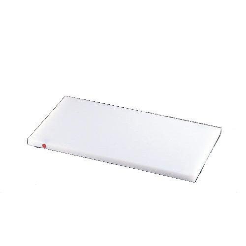 まな板 送料無料 住友 業務用 カラーピン付きスーパー耐熱まな板 茶 20SWP 600×300×(20mm) ★ (7-0341-0223)