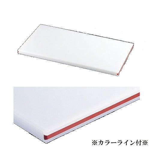 まな板 送料無料 住友 業務用 カラーライン付きスーパー耐熱まな板 青 30SWL 600×300×(30mm) ★ (7-0341-0304)