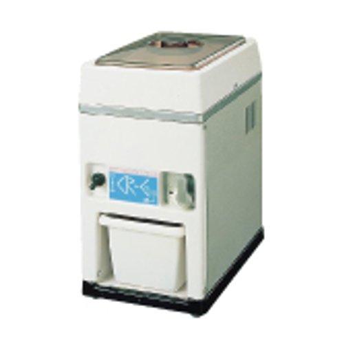 送料無料 クラッシャー スワン 電動式 アイスクラッシャー CR-G (7-0889-0801)