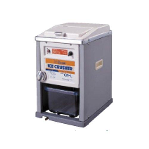 送料無料 クラッシャー スワン 電動式 アイスクラッシャー CR-L (7-0889-0901)