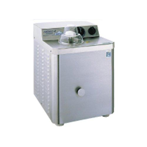 アイスクリームメーカー 送料無料 卓上小型! 卓上ハード アイスクリームフリーザーニュープロント 4/COUNTER (7-0881-0301)