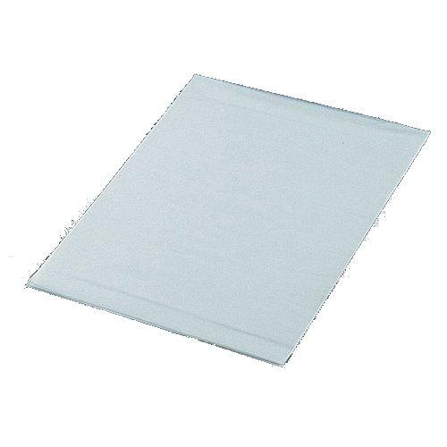 クッキングシート 送料無料 旭化成 クックパーセパレート紙 ベーキング用(1000枚入)6枚取天板用K35-50(500×350)(7-0968-1002)