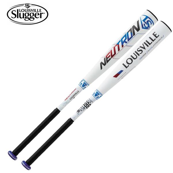 ルイスビルスラッガー 野球 一般 軟式 コンポジットバット ルイスビルスラッガー ニュートロン セミトップバランス WTLJRB20N