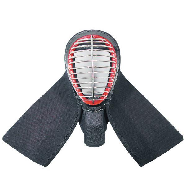 剣道防具【面単品】2分5厘手刺 飛翔 織刺仕立