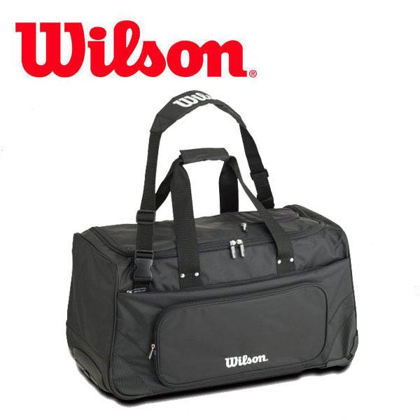 ウィルソン バッグ キャスターバッグ WTA9032BL