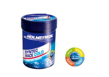 HOLMENKOL〔ホルメンコール〕RACING FINICH(ワックス)シンテックレースパウダー COLD アルペン 24543