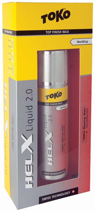 TOKO〔トコ〕HELX 2.0 レッド 50ml 5503002