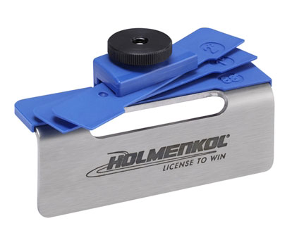 HOLMENKOL ホルメンコールRACING TOOLS (レーシングツール・ファイル)スチールエッジワールドカップ サイドエッジベリング スキー・スノーボード兼用 メンテナンス用品 メンテ24475