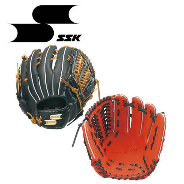 SSK エスエスケイ プロエッジ 少年 軟式グローブ 軟式グラブ 外野手用 サイズLL PEJ188F