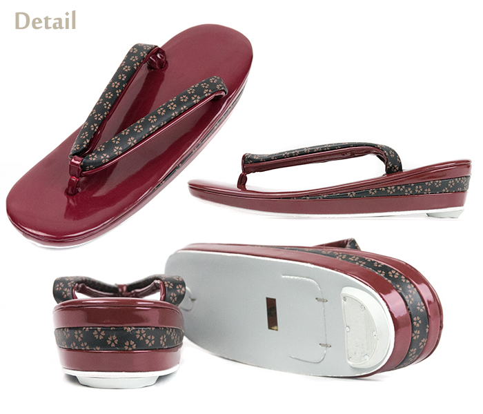 """""""Three core inden thong Sandals"""" inden style women's Sandals (one size fits all) Sandals Women fashion wear and casual three-core modern chic (white / red / Pearl / cherry)"""