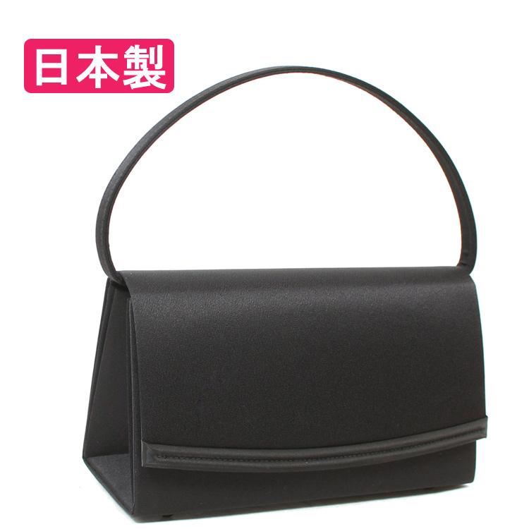 ブラックフォーマルバッグ 日本製 冠婚葬祭 フォーマル カバン 鞄 かばん バッグ bag フォーマルバッグ フォーマル バッグ 黒 喪服バッグ 6901