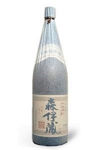 【ギフト 日本酒 焼酎】森伊蔵 芋焼酎 1800ml