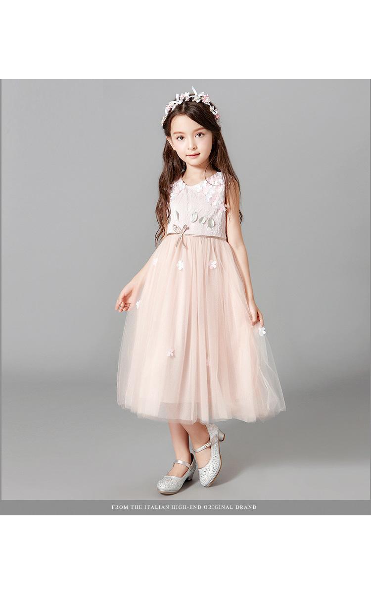 3ca5288336fd5 楽天市場 子供ドレス ドレス 子供 120 140 100 フォーマル ピアノ発表会 ...