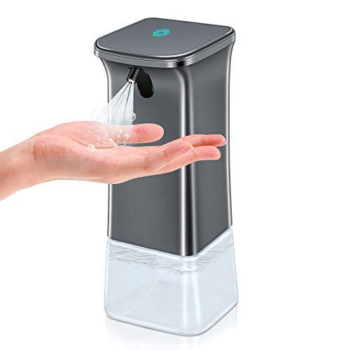 M 即納 在庫有 消毒用アルコールディスペンサー 自動 激安 非接触式手指消毒機 細菌抑制 壁掛け 返品不可 電池式 滅菌器 350ml大容量 IPX4防水 BB 平面置き