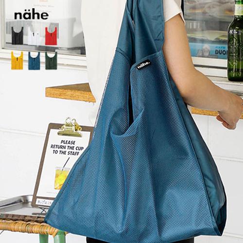 お持ち帰りのマイバッグにちょうどいい機能性 メール便可 2個まで 新品 ハイタイド エコバッグ ショッピングバッグ お買い物バッグ ショッパー 即納最大半額 TIDE ネーエ HIGH