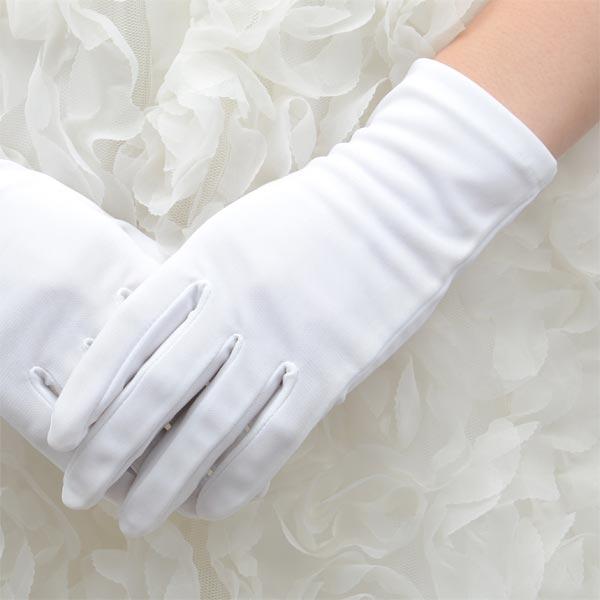 メール便可 上等 ナイロン手袋 結婚式 婚礼 ブライダル ウェディング 新婦 花嫁 ウェディンググローブ ウエディング 婦人手袋 ナイロン タイムセール 手袋 白 ショート ネコポス便可