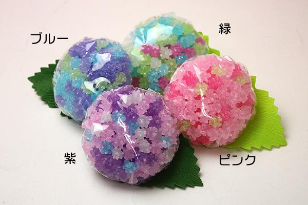 绣球 shiori kompeito (1) 案例 4 颜色 × 10 件 (每个) fs04gm10P26Apr14