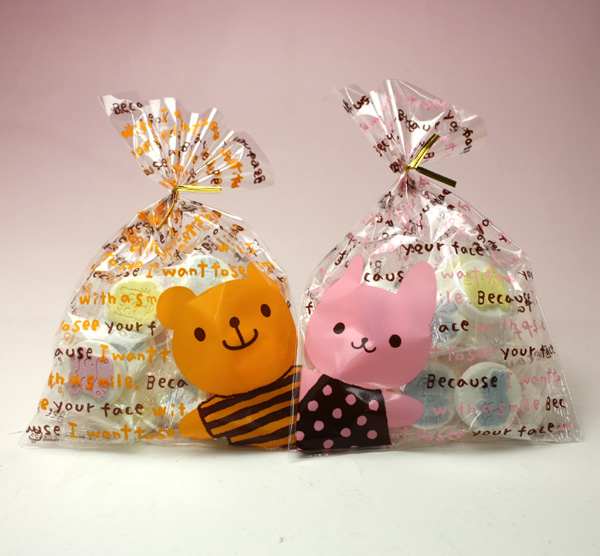 選べる!アニマルラムネ 1ケース(12袋セット)【楽らくギフト】【個包装】【海外発送】【RCP】