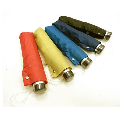 ●代引き不可 送料無料 650 53cm 男女兼用折たたみ傘 60本 5089