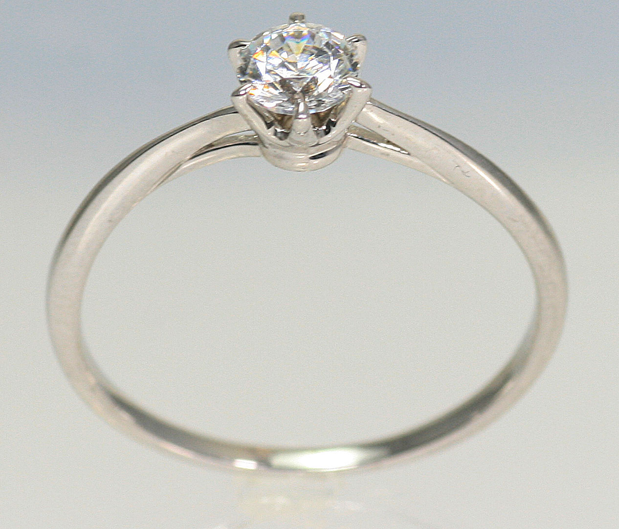 婚約指輪 エンゲージリング 販売実績No.1 高品質 リフォーム枠 ホワイトデーギフト PT900 0.3ct用