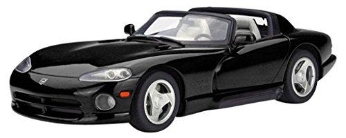【GT SPIRIT】1/18 バイパー RT/10(ブラック)/GTS003US/4548565330263【京商ダイキャスト】