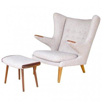 【スパイス】wegner style papa bear chair/STG-LOU-1168/4947849940158