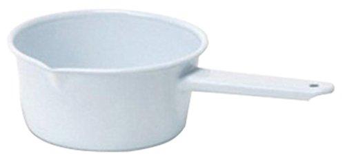 ソースパン 低価格 ホワイト W17 D30 541L ホーロー メーカー公式ショップ 4512706622159 H8