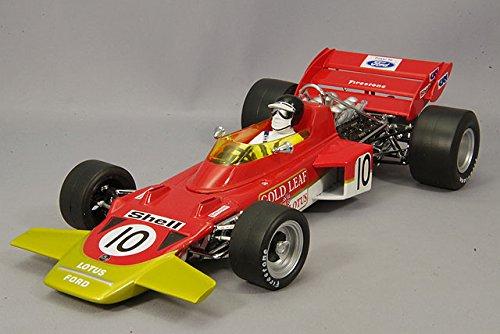 ロータス 72C 70オランダGP 優勝 / #10 Jochen Rindt ★ 18274 / 0657440182744 / 株式会社 国際貿易