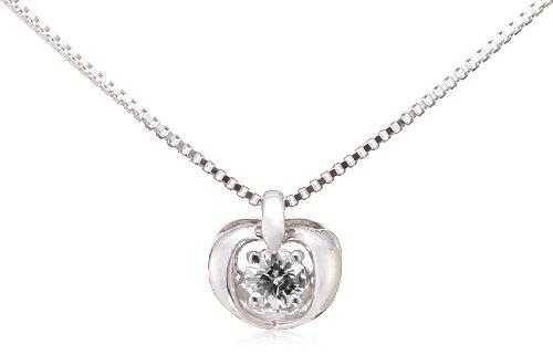 ペンダント / クロスフォー / NYP-509 Twinkle Heart Ladys / 0131502-10509