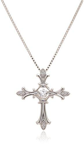 ペンダント / クロスフォー / NYP-608 Eternal cross Ladys / 0131502-10608