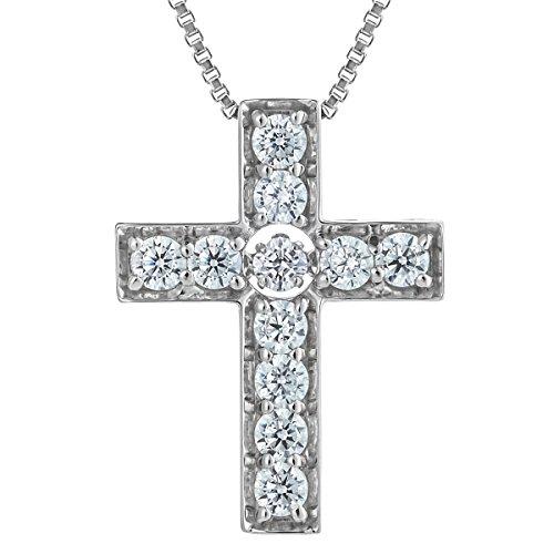 ペンダント / クロスフォー / NYP-618 Cross Ladys / 0131502-10618