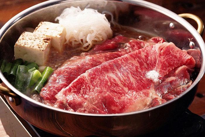 兵庫 神戸ビーフ すきやき/もも約500g、牛脂 / お中元 内祝い 御礼 お見舞い お供