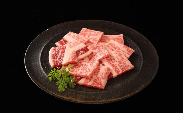 兵庫 神戸ビーフ 焼肉/400g(モモ焼肉200g、バラ焼肉200g) / お中元 内祝い 御礼 お見舞い お供