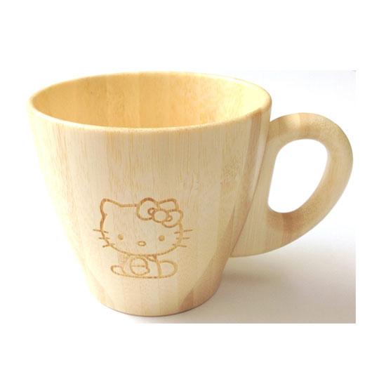 <title>FUNFAM KITTY-002 キティマグカップ 出産祝い 離乳食 ファンファン 食器 男の子 予約販売品 女の子 日本製 キティ 4562364816353</title>