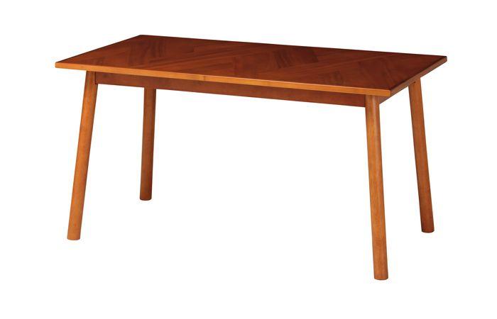 ヘント ダイニングテーブル HENT-DT130 / 4933178130933 弘益 / テーブル